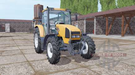 Renault Ares 550 RZ loader mounting pour Farming Simulator 2017