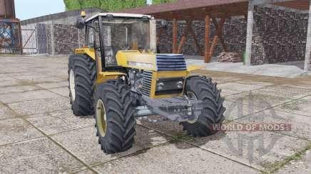 URSUS 1604 bright yellow für Farming Simulator 2017