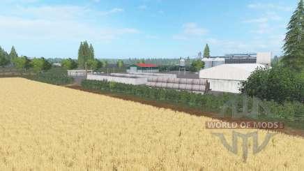 Vorpommern-Rugen v1.2.3 für Farming Simulator 2017