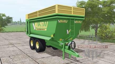 Valzelli VI-140 pour Farming Simulator 2017