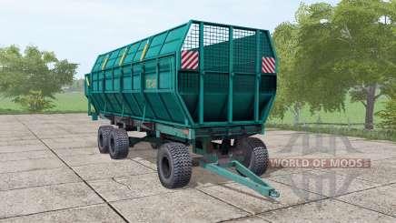 PS-60 pour Farming Simulator 2017