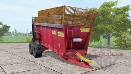 PMF 20 für Farming Simulator 2017