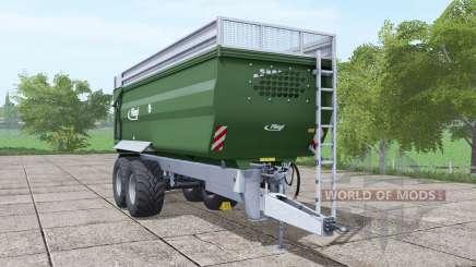 Fliegl TMK 264 v2.1 für Farming Simulator 2017