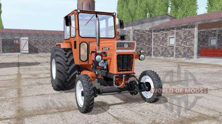 UTB Universal 651 wide tyre pour Farming Simulator 2017