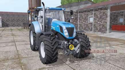 New Holland T7.260 pour Farming Simulator 2017