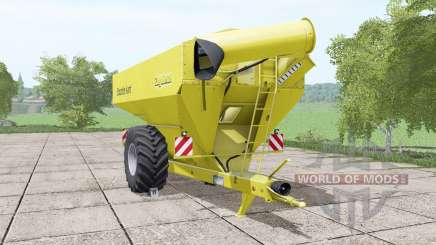 Degelman Shuttlekart für Farming Simulator 2017