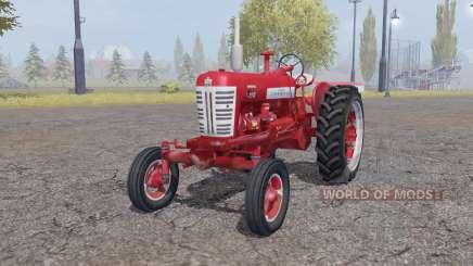 Farmall 450 4x2 pour Farming Simulator 2013