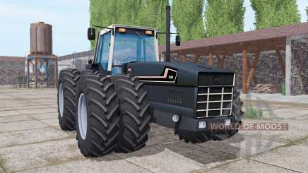 International 3588 black pour Farming Simulator 2017