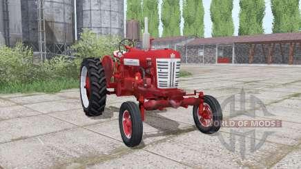 Farmall 450 Diesel 4x4 für Farming Simulator 2017