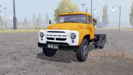 ZIL 130B1 für Farming Simulator 2013
