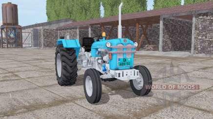 Rakovica 65 S 4x4 für Farming Simulator 2017