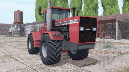 Case IH 9190 für Farming Simulator 2017