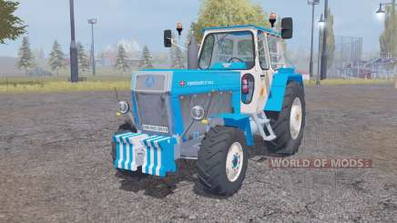 Fortschritt Zt 303-D animation parts pour Farming Simulator 2013
