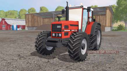 Same Laser 150 Turbo pour Farming Simulator 2015