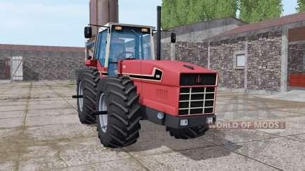 International 3588 pour Farming Simulator 2017