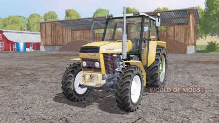 URSUS 914 4x4 pour Farming Simulator 2015