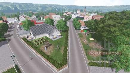 Stappenbach v1.1 für Farming Simulator 2017