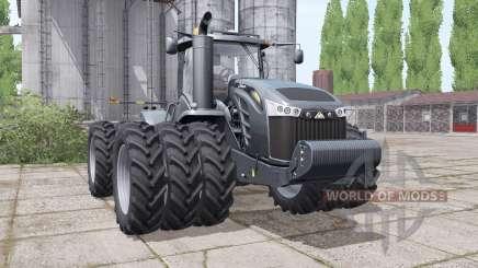 Challenger MT965E triple wheels pour Farming Simulator 2017