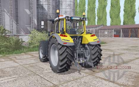 Fendt 718 Vario design line pour Farming Simulator 2017