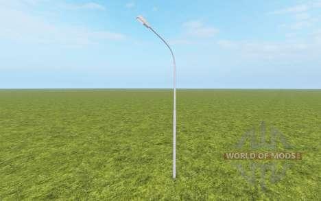 Lamps v1.1 pour Farming Simulator 2017