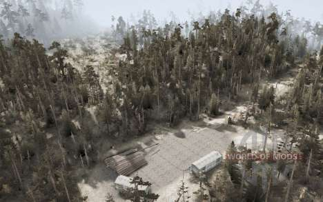 Very Easy pour Spintires MudRunner