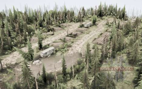 Sumpf pour Spintires MudRunner