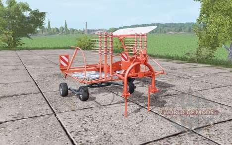 Kuhn GA 3501 pour Farming Simulator 2017