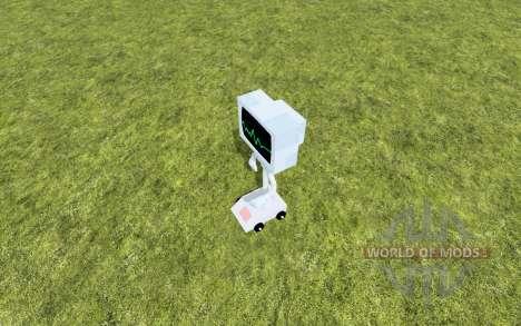 Karen Plancton pour Farming Simulator 2017