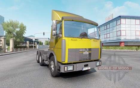 MAZ-64226 1993 pour Euro Truck Simulator 2