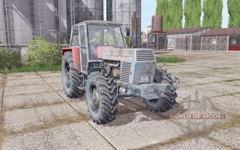 Zetor 12045 Crystal wheels weights pour Farming Simulator 2017