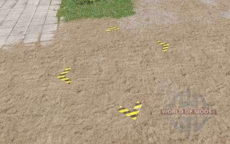 Milk Trigger pour Farming Simulator 2017