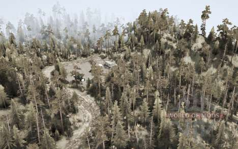 Very Easy 2 pour Spintires MudRunner