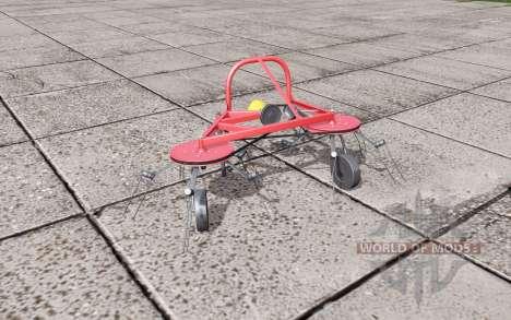 Jar-Met Z525 pour Farming Simulator 2017