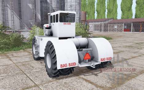 Big Bud HN 320 1976 pour Farming Simulator 2017