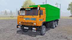 KamAZ 53212 Agro-Soyuz für Farming Simulator 2013