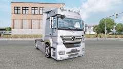 Mercedes-Benz Axor 1840 2005 für Euro Truck Simulator 2