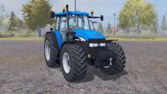 New Holland TM190 pour Farming Simulator 2013