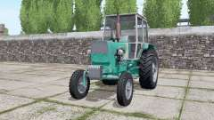 YUMZ 6КЛ 1989 pour Farming Simulator 2017