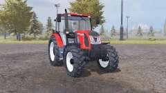Zetor Proxima 100 front loader pour Farming Simulator 2013