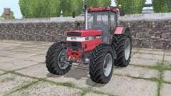 Case IH 1455 XL 1996 more options für Farming Simulator 2017