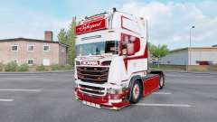 Scania R520 Sefospeed