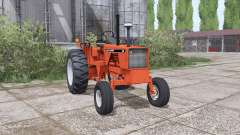 Allis-Chalmers 200 dual rear für Farming Simulator 2017