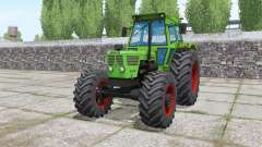 Deutz D 80 06 interactive control für Farming Simulator 2017