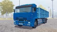 KamAZ 65117 trailer für Farming Simulator 2013