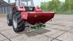 Unia MX 850 für Farming Simulator 2017