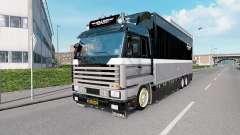 Scania R143M Topline The Old Pirate für Euro Truck Simulator 2