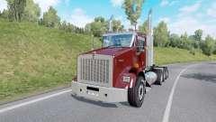 Kenworth T800 1992 für Euro Truck Simulator 2
