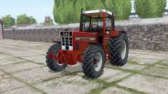 International 1255 XL 1985 für Farming Simulator 2017