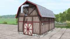 Speichern für Farming Simulator 2017