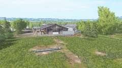 Les Tilleuls pour Farming Simulator 2017